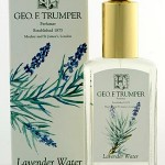 Lavender Water for Men from Geo. F. Trumper