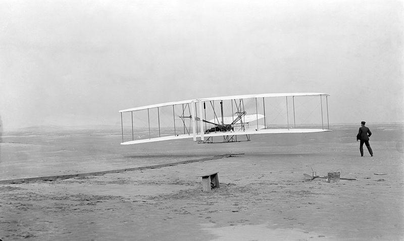 Wrightflyer